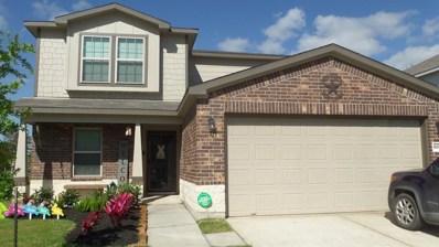 10007 Sanders Rose Lane, Houston, TX 77044 - #: 50870820