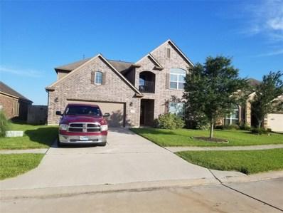 2831 Krenek Court, Rosenberg, TX 77471 - #: 50899314