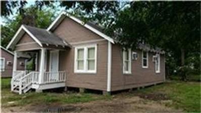 408 Robert Lee, Houston, TX 77009 - #: 50923761