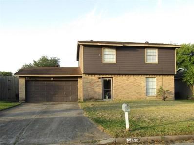 9903 Sparrow Street, La Porte, TX 77571 - #: 50971039