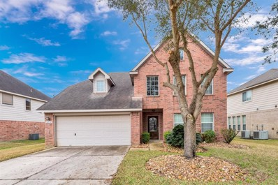 2430 Ranch Hollow Court Court, Katy, TX 77494 - #: 50998569
