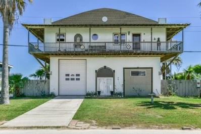1416 103rd Street, Galveston, TX 77554 - #: 5110081