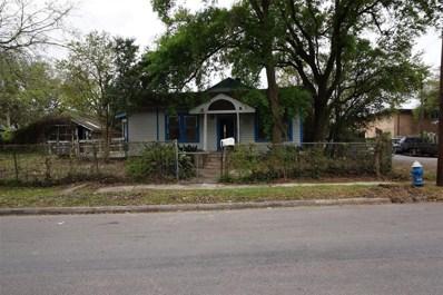4916 Park Drive, Houston, TX 77023 - #: 51259569
