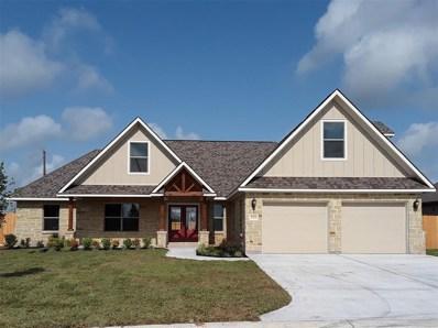 1122 Bernard Meadows, East Bernard, TX 77435 - #: 51334609