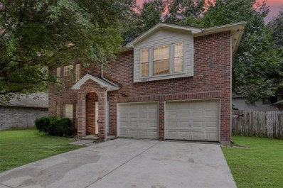 18450 Hollow Oaks Circle, Porter, TX 77365 - #: 51419422