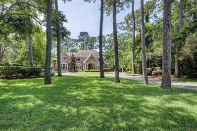 135 Hickory Ridge Drive, Houston, TX 77024 - #: 51652296
