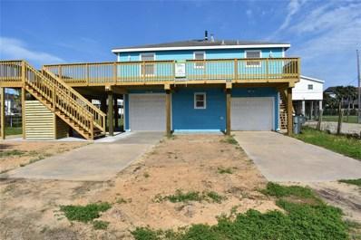 1522 Bay Meadows Street, Galveston, TX 77554 - #: 51740163