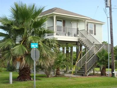 1108 Bay Vue Drive, Crystal Beach, TX 77650 - #: 51837104