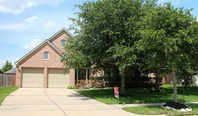 2806 Stock Creek Ln, Richmond, TX 77406 - #: 51869141