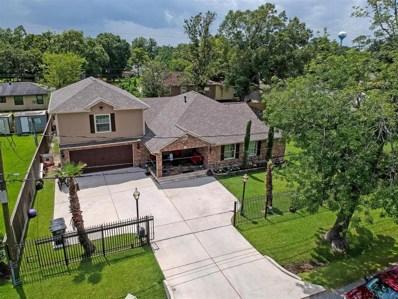 14110 Brownsville Street, Houston, TX 77015 - #: 51891773