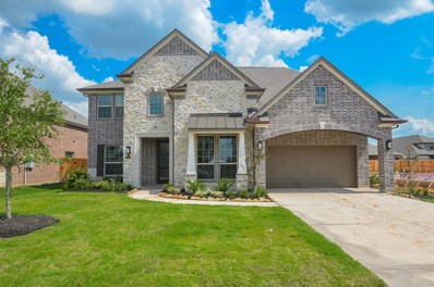 23326 McCloy Canyon Drive, Richmond, TX 77469 - #: 51921856