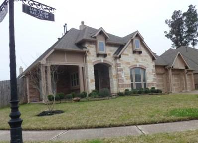 4603 Sanctuary Oak Court, Spring, TX 77388 - #: 52247917