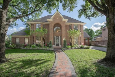 14918 Evergreen Ridge Way, Houston, TX 77062 - #: 52308375