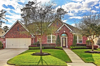 14115 Cole Point Drive, Humble, TX 77396 - #: 52430629