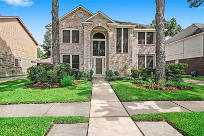 16118 Cairngorm Avenue, Houston, TX 77095 - #: 52544648