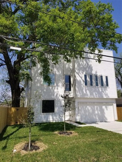 4508 Clover Street, Houston, TX 77051 - #: 52574204
