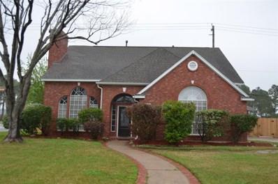 1305 Garden Court, Deer Park, TX 77536 - #: 52676734
