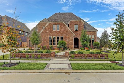 18902 Galloway Reach Drive, Cypress, TX 77433 - #: 52812837