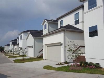 338 Yale Oaks Lane, Houston, TX 77091 - #: 52823780
