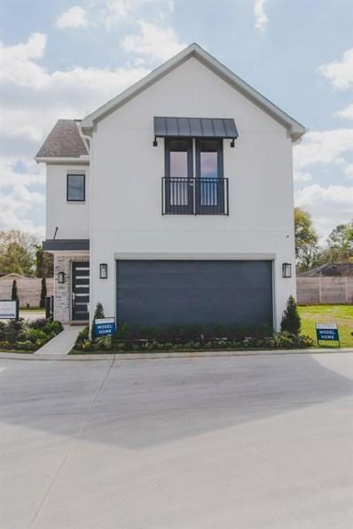1748 Ojeman Spring Lane, Houston, TX 77055 - #: 52925353