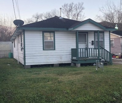 885 Green Meadow Lane, Houston, TX 77091 - #: 5298771