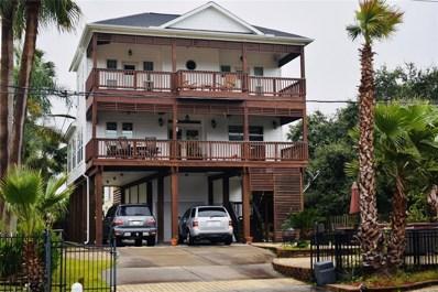 115 Clear Lake Road, Kemah, TX 77565 - #: 53017529