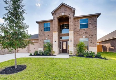 22419 Bauer Garden Drive, Hockley, TX 77447 - #: 5310325