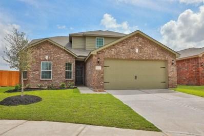 1203 Hollow Stone Drive, Iowa Colony, TX 77583 - #: 53160814
