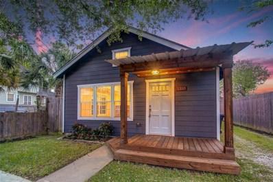 1310 Nashua Street, Houston, TX 77008 - #: 53340389