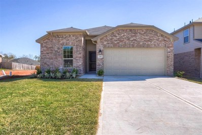 309 Terra Vista Circle, Montgomery, TX 77356 - #: 53389879