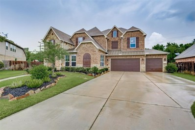 5958 Green Meadows Lane, Katy, TX 77493 - #: 53435743