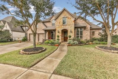 16727 Thomas Ridge Lane, Cypress, TX 77433 - #: 53452840
