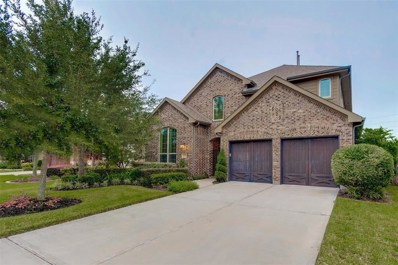 21030 Barrett Woods Drive, Richmond, TX 77407 - #: 53536001