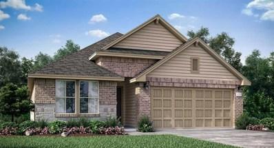 1022 Schooner Street, Crosby, TX 77532 - #: 53634627