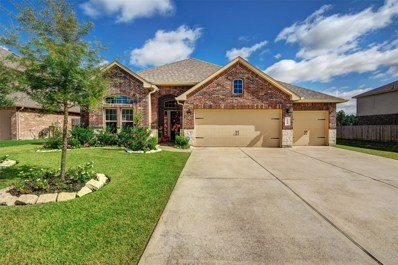 22818 Dale River Road, Tomball, TX 77375 - #: 53698801
