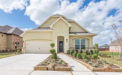 11418 Finavon Lane, Richmond, TX 77407 - #: 53904791