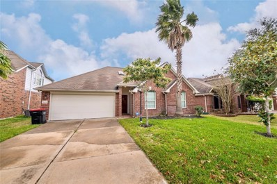 8231 Aliso Canyon Lane, Houston, TX 77083 - #: 53936993