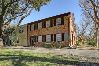 11531 Chimney Rock Road, Houston, TX 77035 - #: 54055478