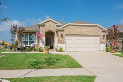 7600 Heritage Drive, Little Elm, TX 76227 - #: 54116810