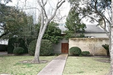 2901 Oak Drive, Bay City, TX 77414 - #: 54155150