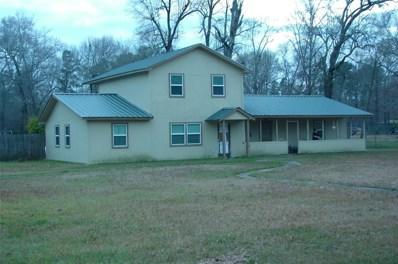 60 County Road 6502 E, Dayton, TX 77535 - #: 54276837