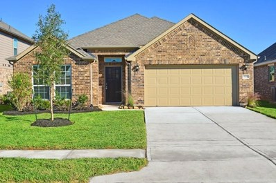 3534 Dancing Daisy Lane, Richmond, TX 77406 - #: 54513909