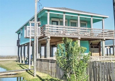 1810 Blue Water Highway, Surfside Beach, TX 77541 - #: 5452518