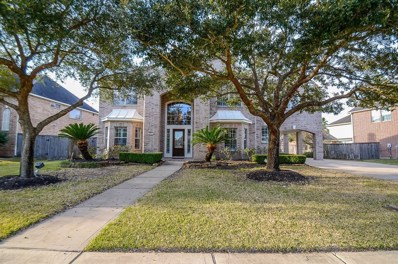 26311 Cresent Cove Lane, Katy, TX 77494 - #: 54539660