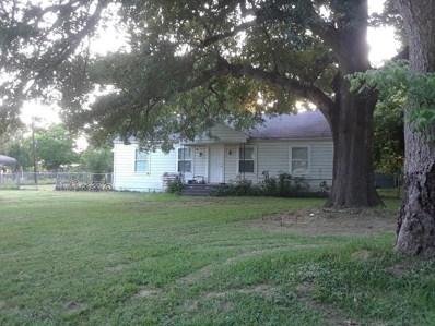 827 S Old Bryan Road, Centerville, TX 75833 - #: 54546176