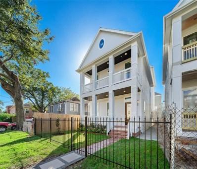 2727 Rutland Street, Houston, TX 77008 - #: 54664856