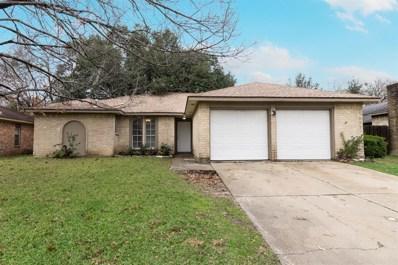 17906 Fieldglen Drive, Houston, TX 77084 - #: 54708788