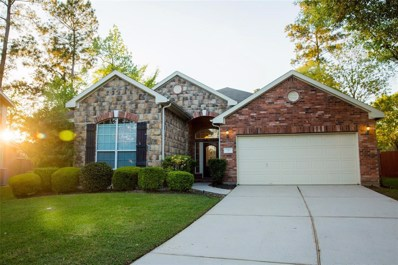 31 Gilmore Grove Place, The Woodlands, TX 77382 - #: 54712226