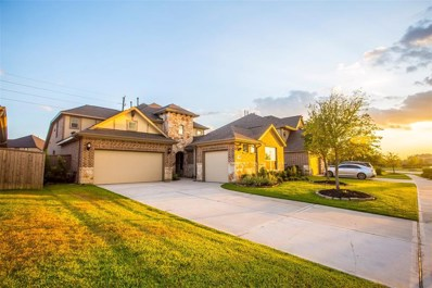 15019 Scarlet Finch Way, Cypress, TX 77429 - #: 54849739