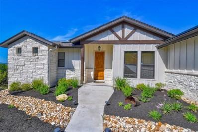 20908 N Ridge Street, Lago Vista, TX 78645 - #: 54851419